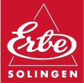 ERBE Solingen Logo