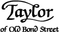 Taylor of Old Bond Street Logo