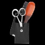 Bartpflege Set im Etui