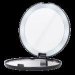 Taschenspiegel mit LED