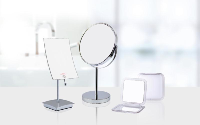 Erbe Kosmetik-Spiegel