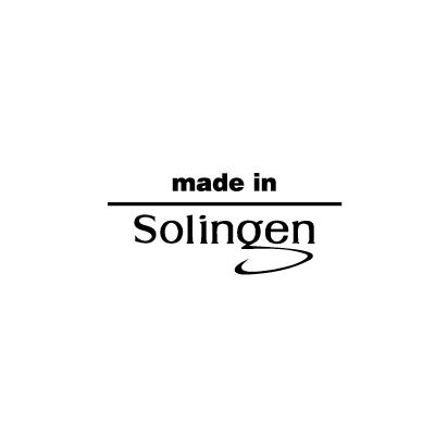 Made in Solingen Logo