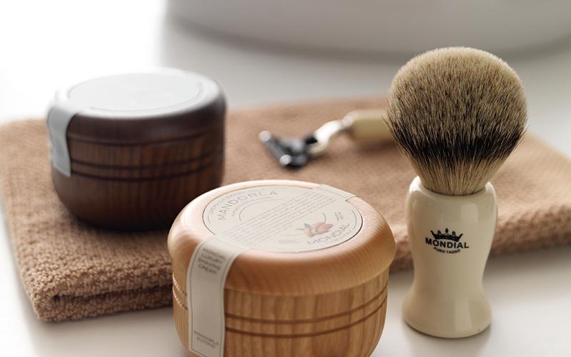 Mondial Antica Barberia Rasierpflege Produkte
